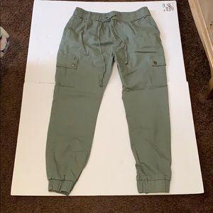 Pants - (Women's) Skinny joggers size 2X
